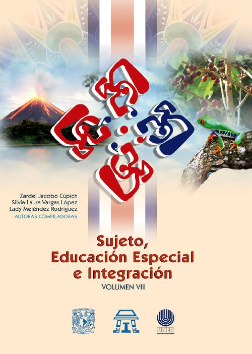 Sujeto, Educación Especia e Integración Vol. VIII