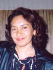 Alma Lidia