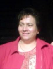 Julieta Alicia Alvarado