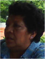 Leticia Jimenez