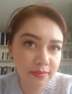 Maribel RIIE